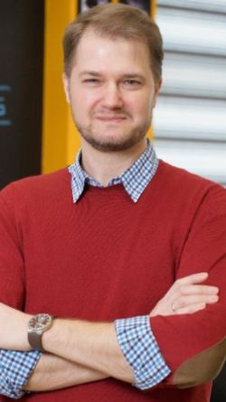 Андрей Белоногов