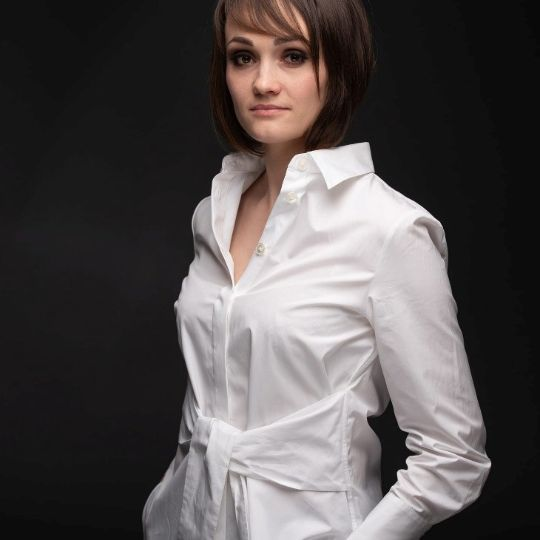 Виктория Раневская