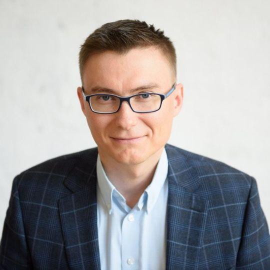 Денис Мушинский