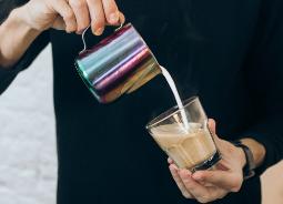 Рецепты горячего кофе на REDO Концентрат