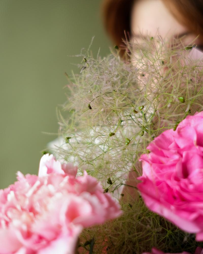 Букет #126 от  от MATE Flowers
