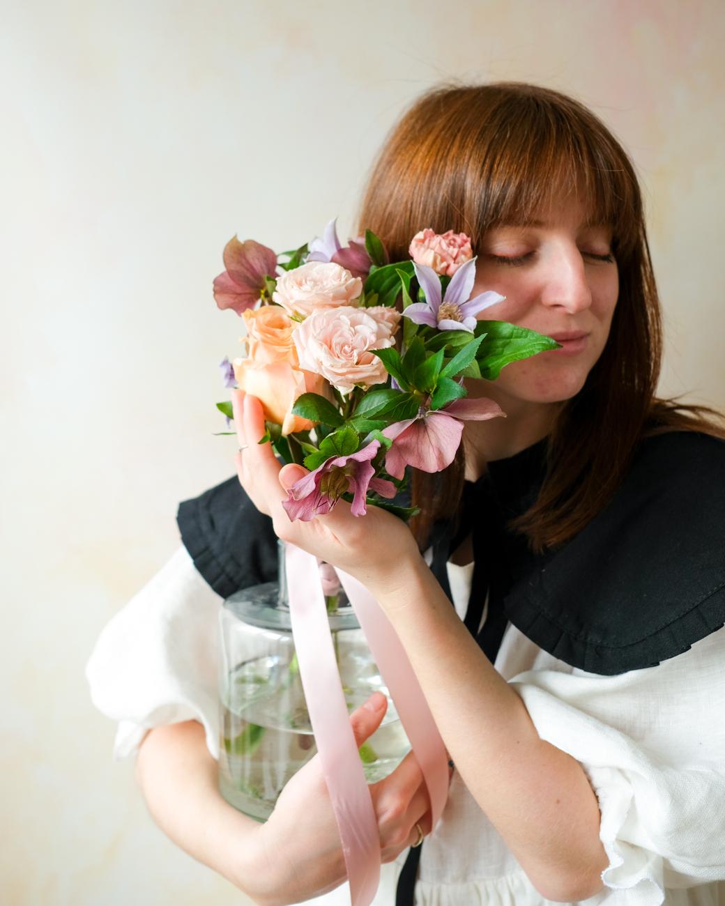 Букет #47 от  от MATE Flowers