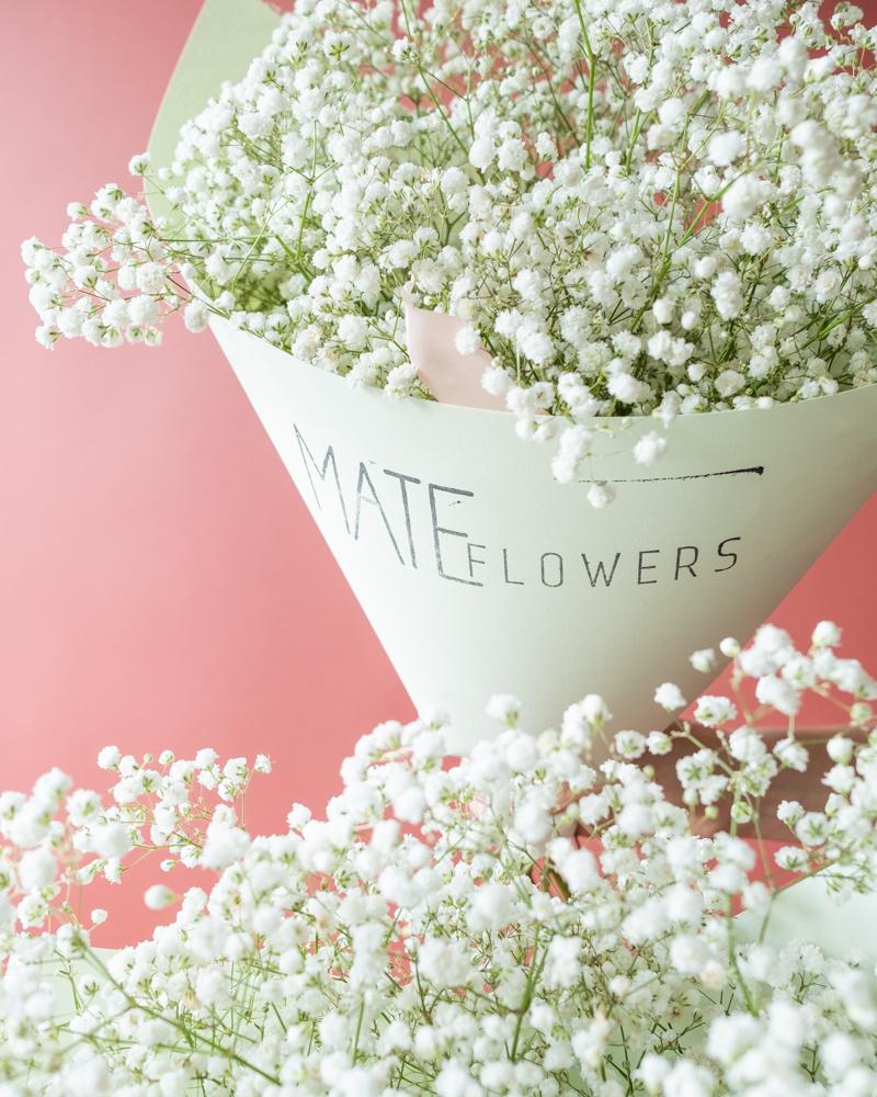 Букет #83 от  от MATE Flowers