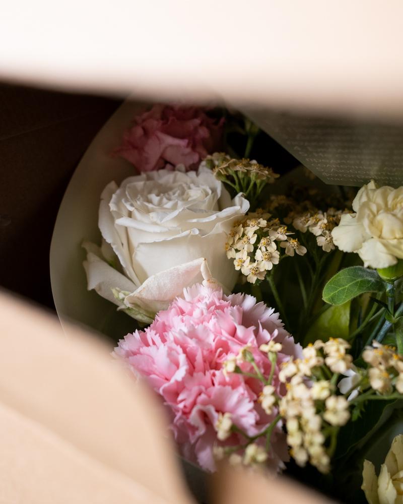 Букет #54 от  от MATE Flowers