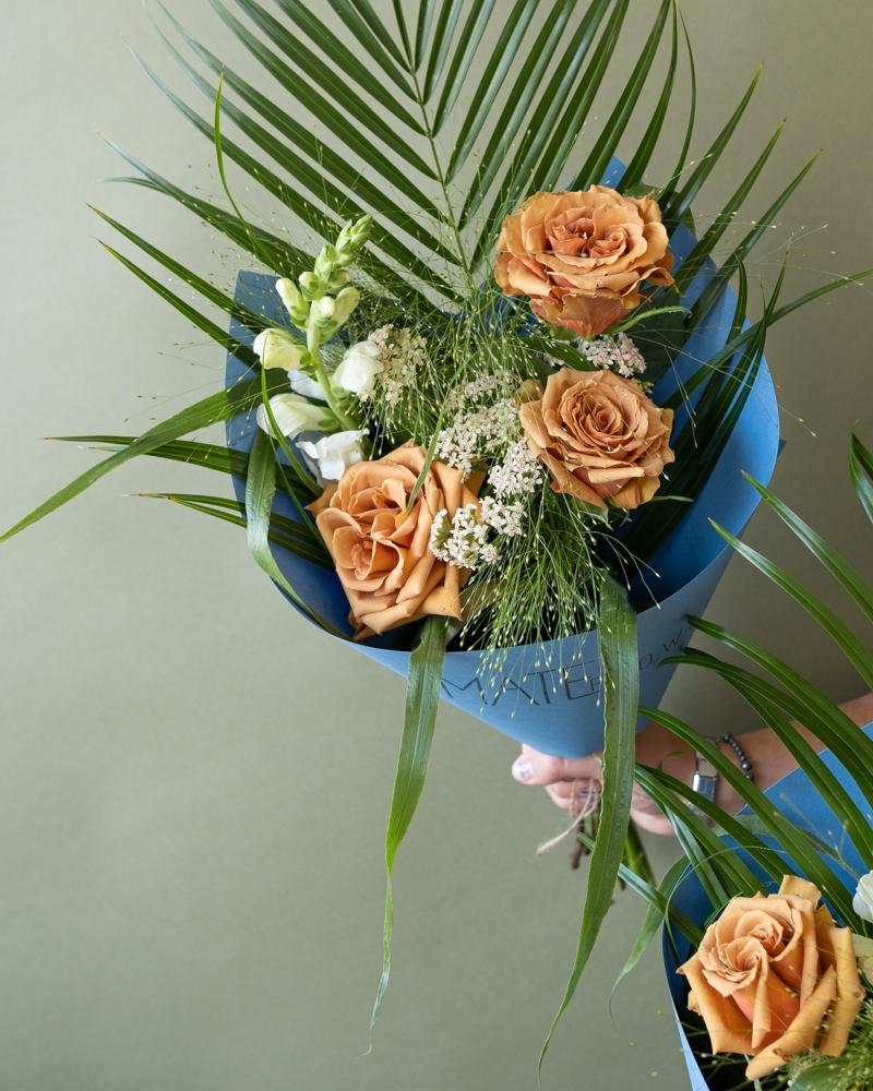 Букет #140 от  от MATE Flowers