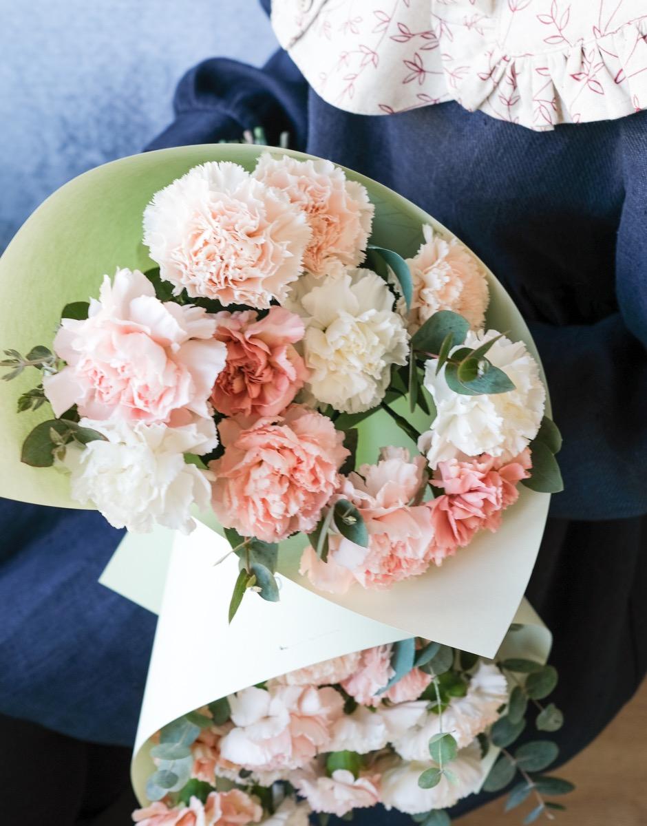Букет #42 от  от MATE Flowers