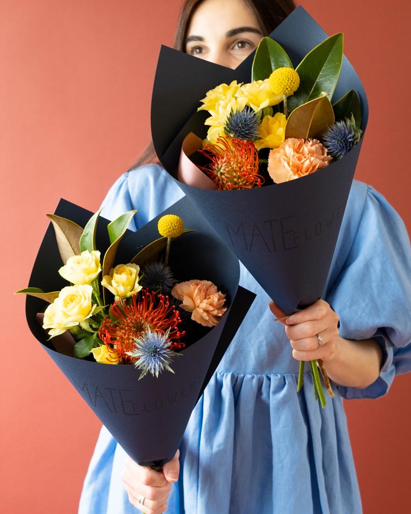 Букет #108 от  от MATE Flowers