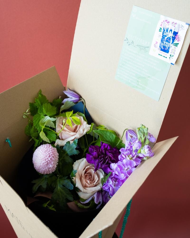 Букет #116 от  от MATE Flowers