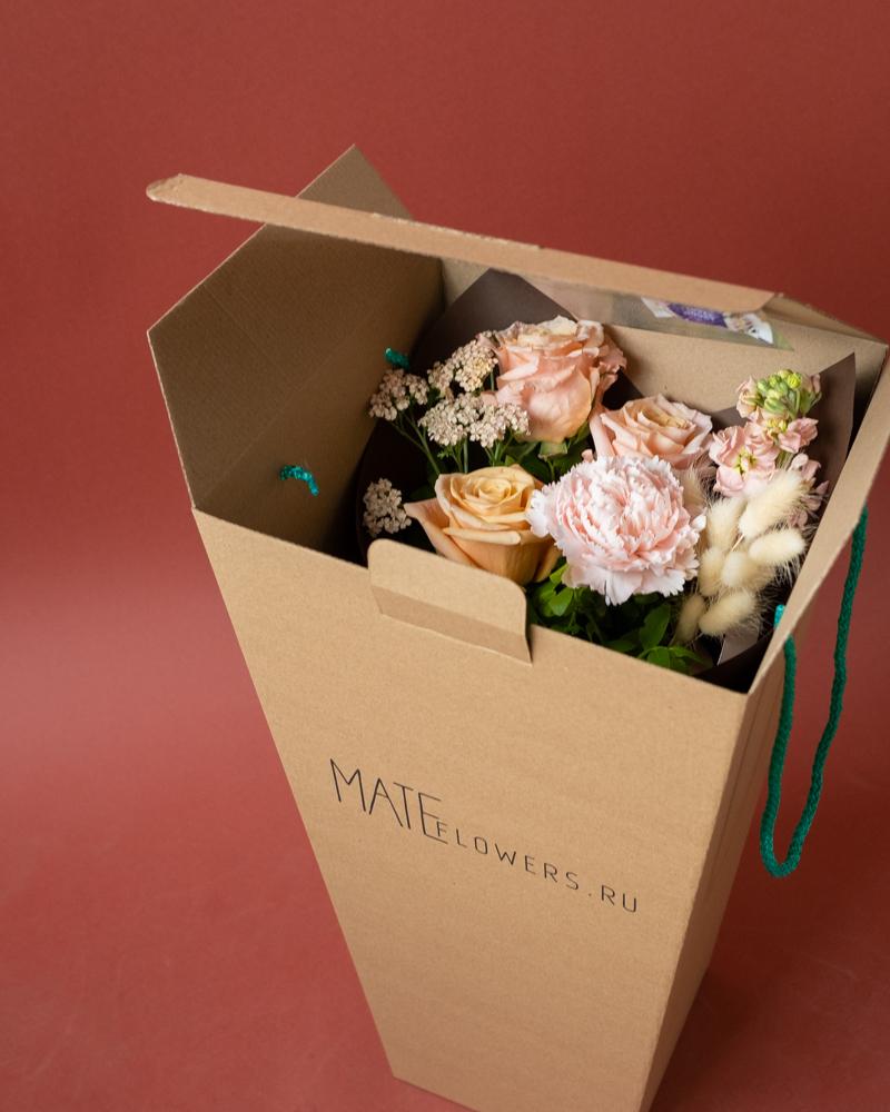 Букет #18 от  от MATE Flowers