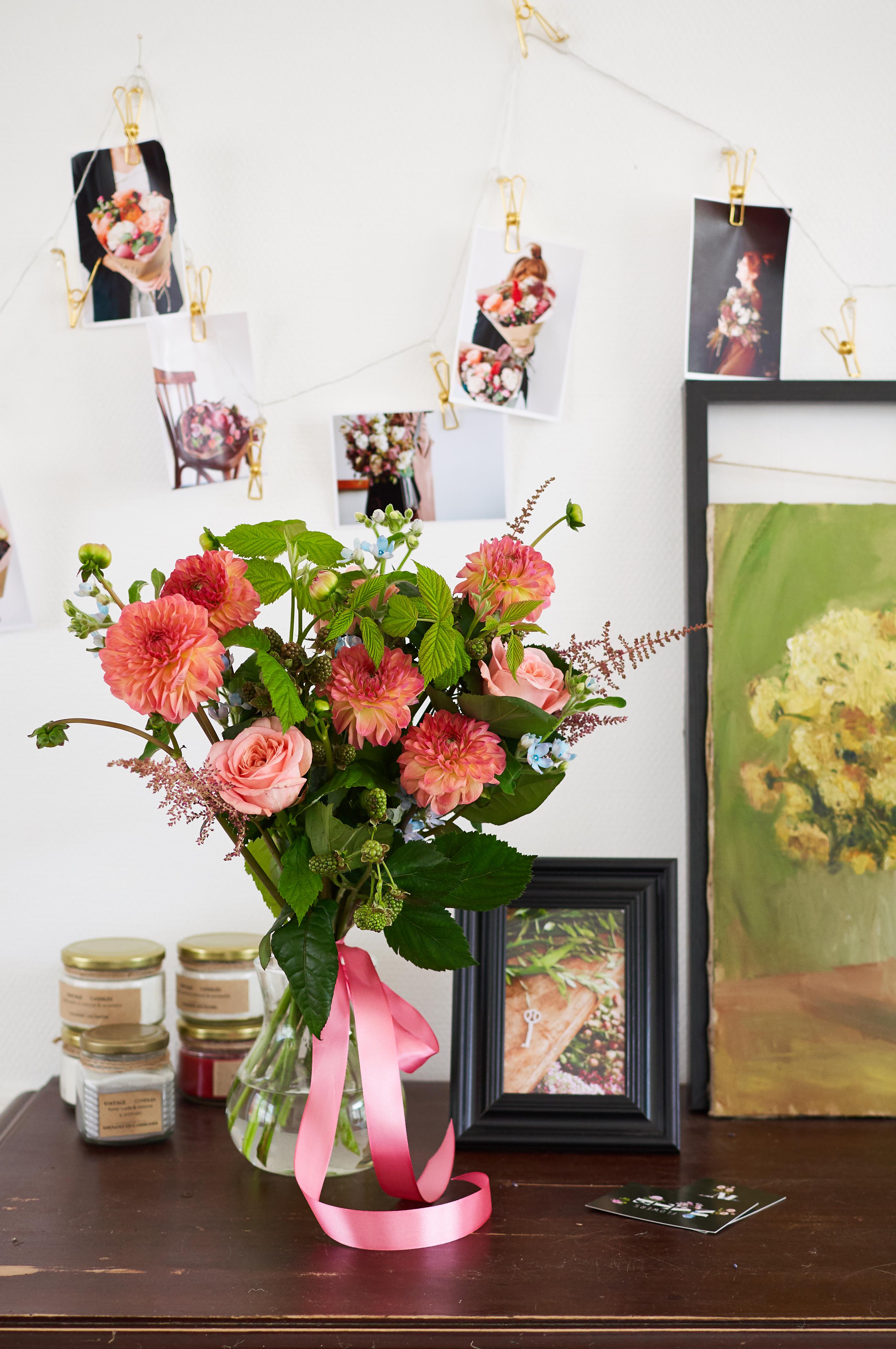 """картинка Подписка """"Bloom"""" от магазина Одежда+"""