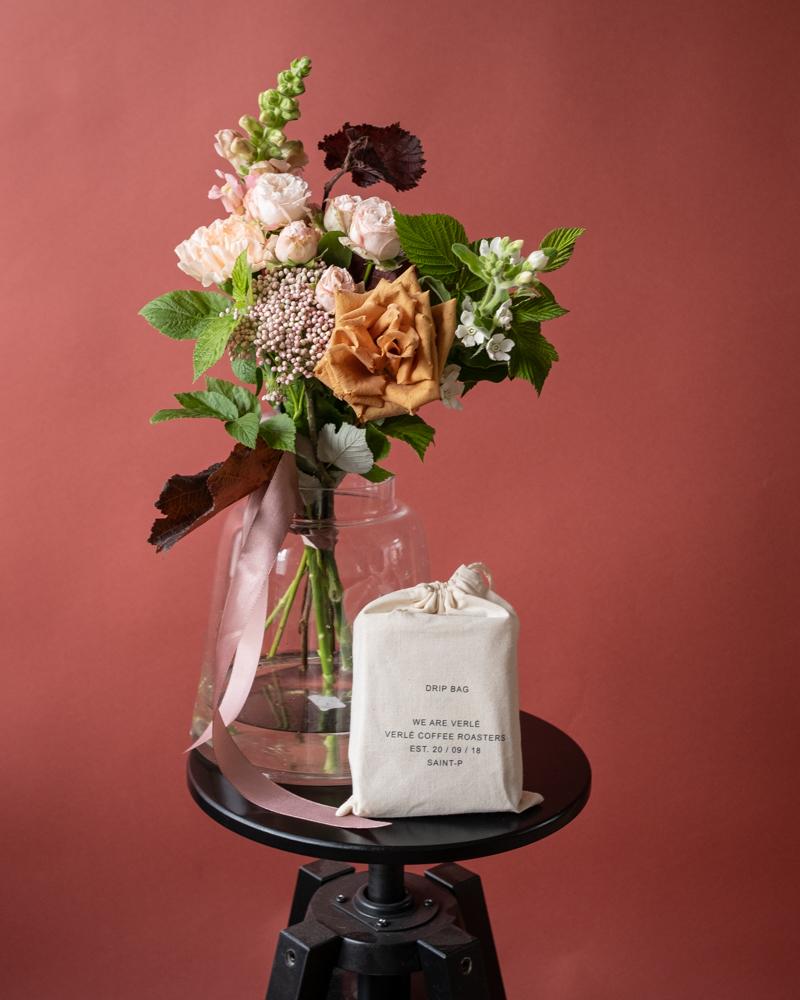 Букет #145 от  от MATE Flowers