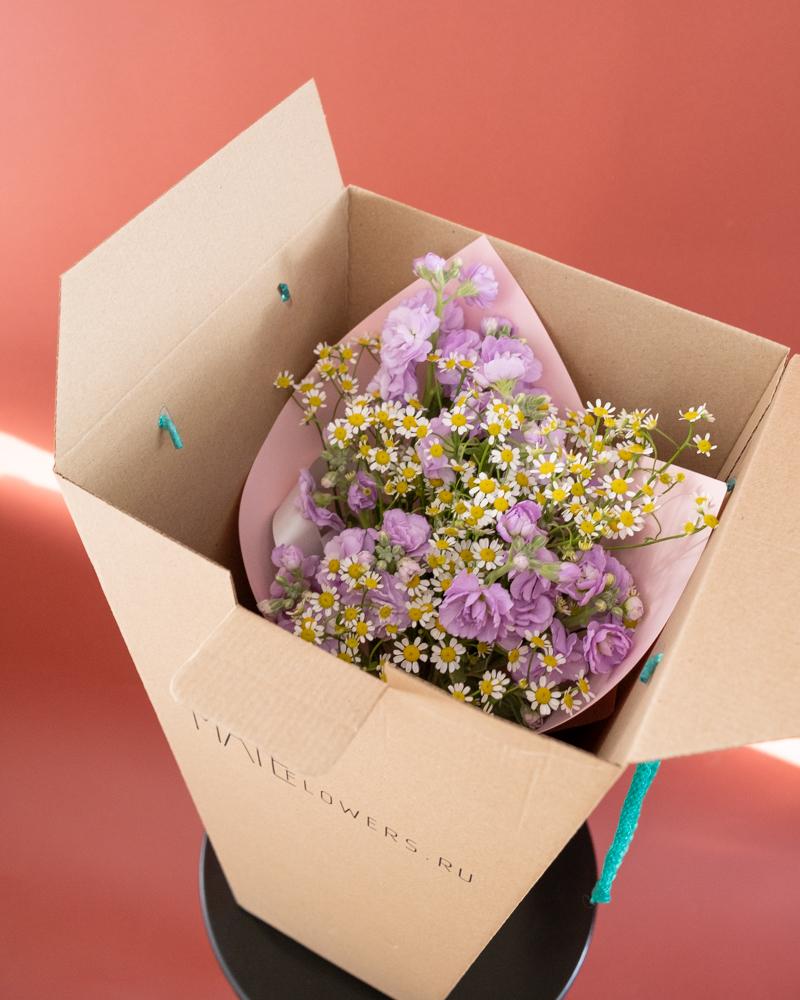 Букет #114 от  от MATE Flowers