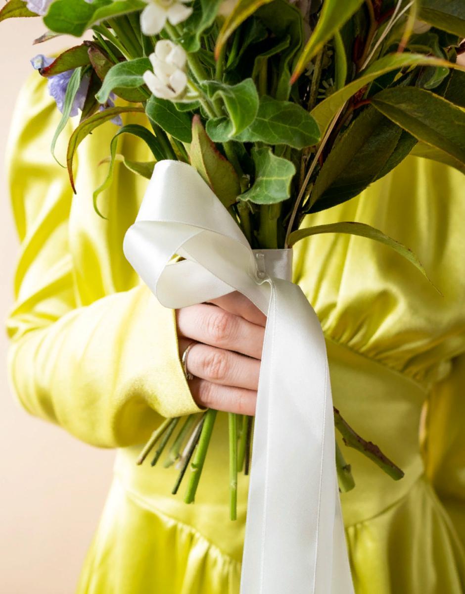 картинка Раскидистый букет невесты полевой от магазина Одежда+