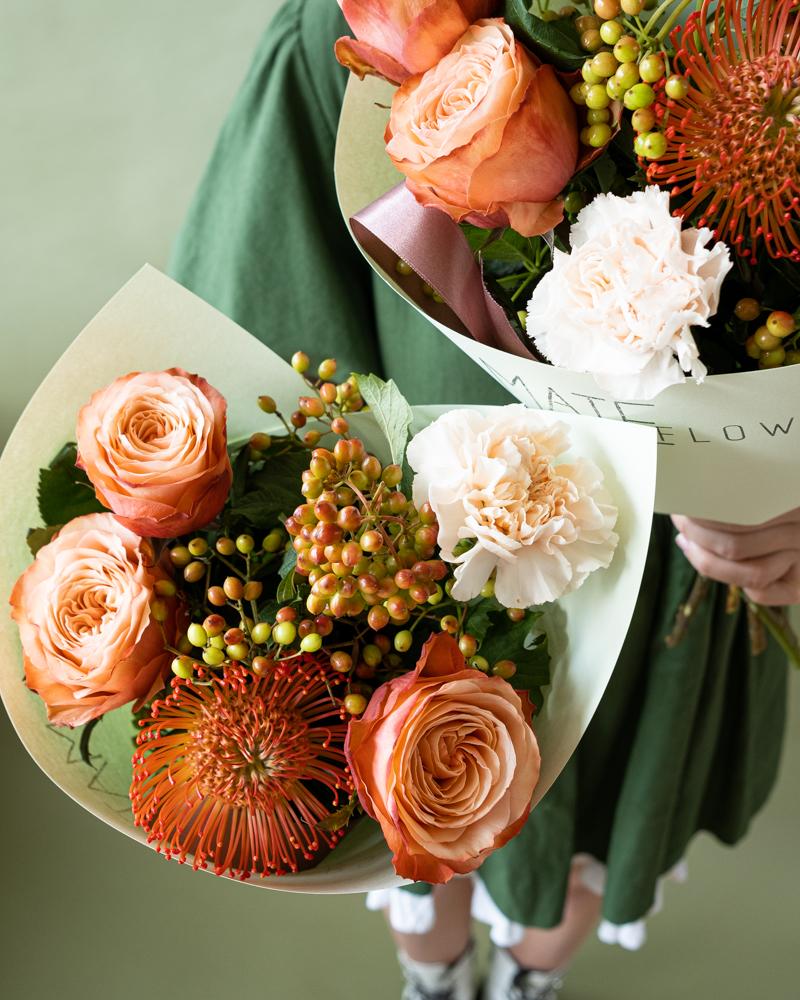 Букет #156 от  от MATE Flowers