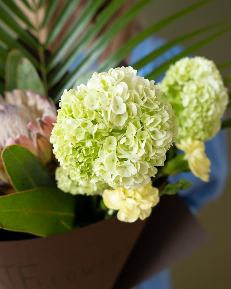 Букет #120 от  от MATE Flowers