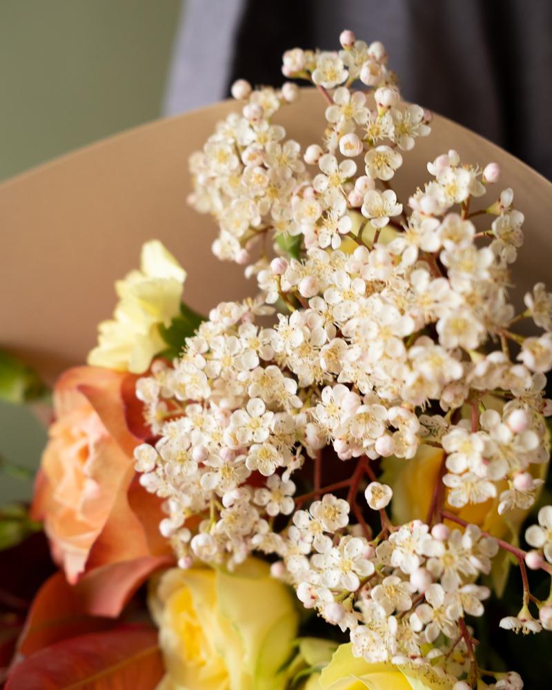 Букет #103 от  от MATE Flowers