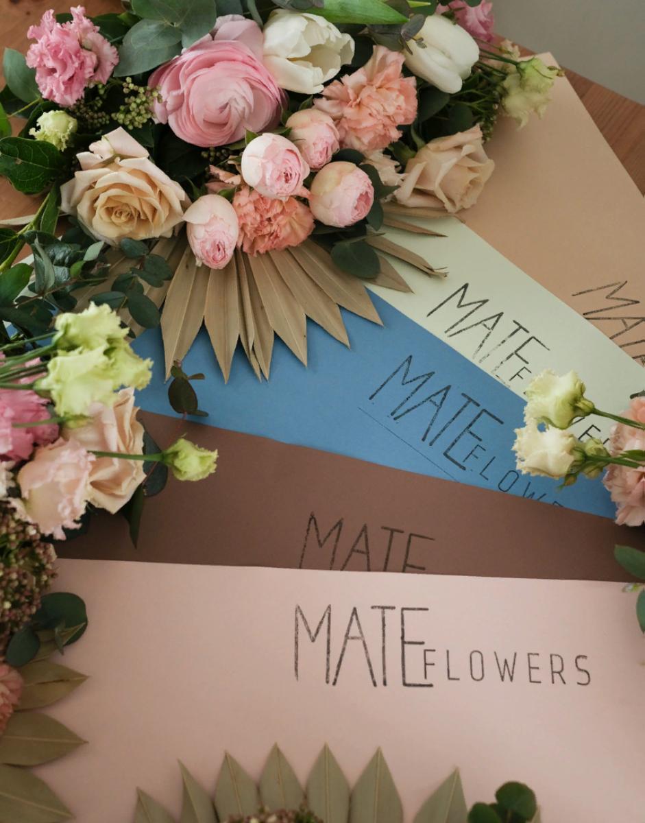 10.07.21 - 13:00  от MATE Flowers