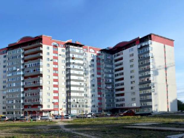 Complexul Locativ Diana-dat în exploatare în anul 2011. Ecosem Grup.