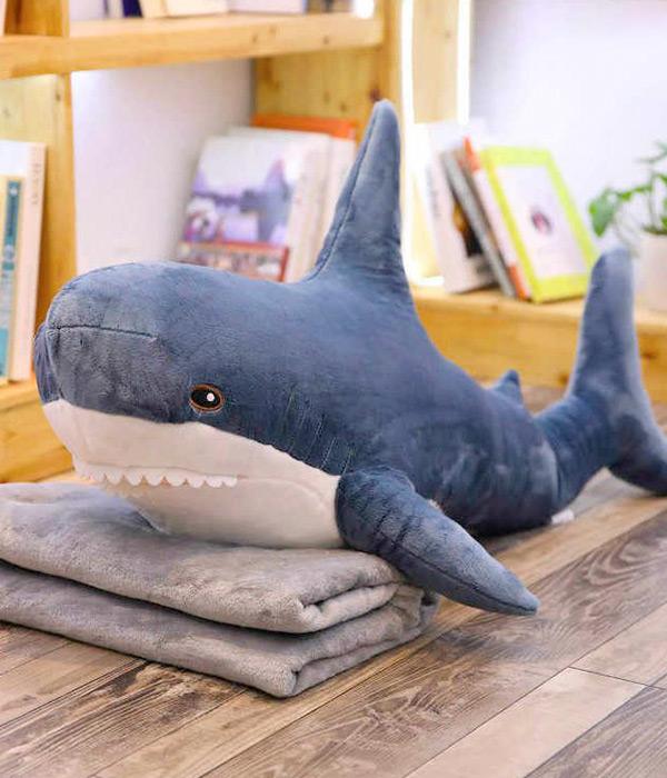 Мягкая акула