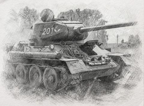 танки WOT арта