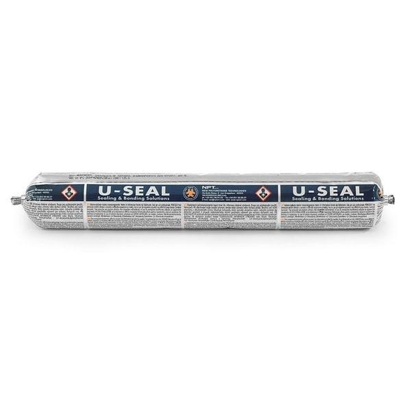 U-SEAL 816/T  тиксотропный герметик полиуретановый самовыравнивающийся