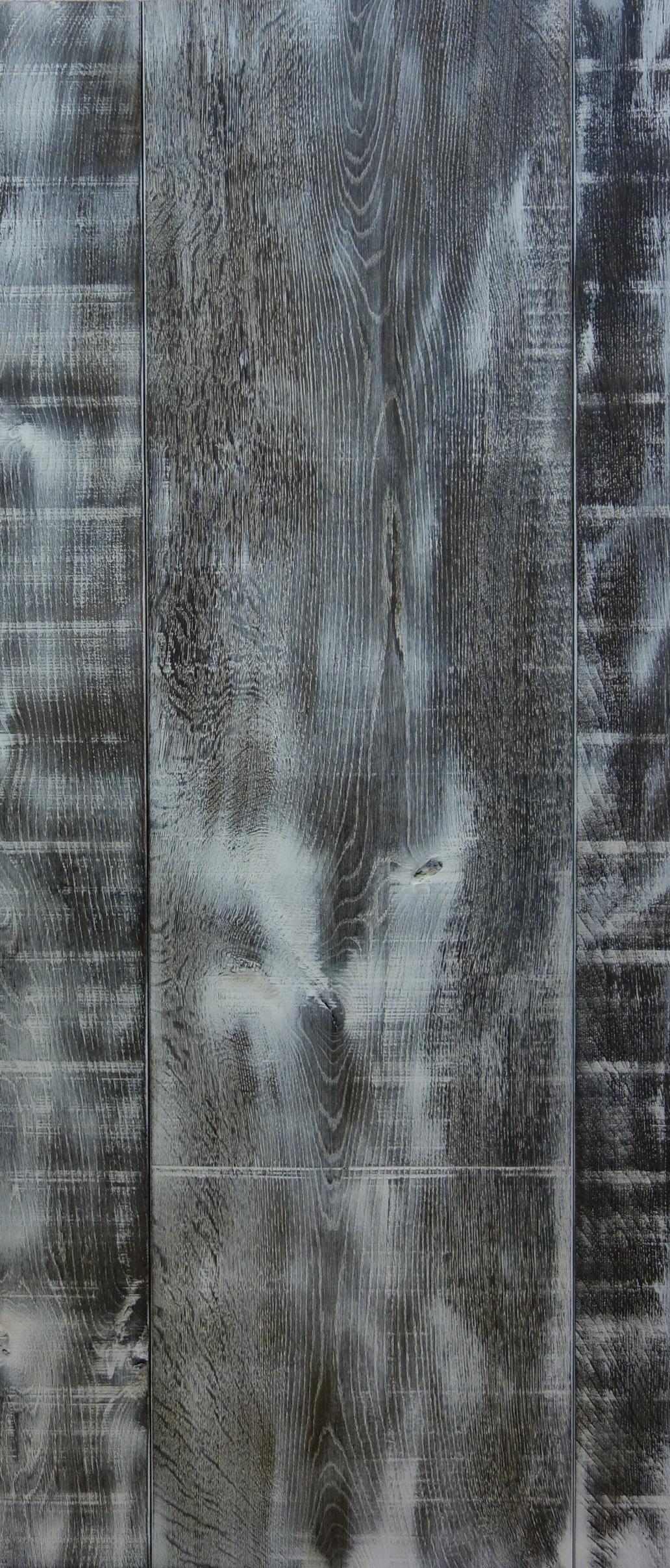 Дуб Брюссель Рустик Масло 1-пол. 23х280-480х2000-3900 мм