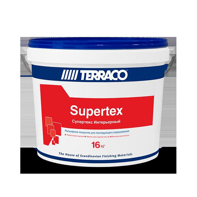 SUPERTEX INTERIOR 16кг