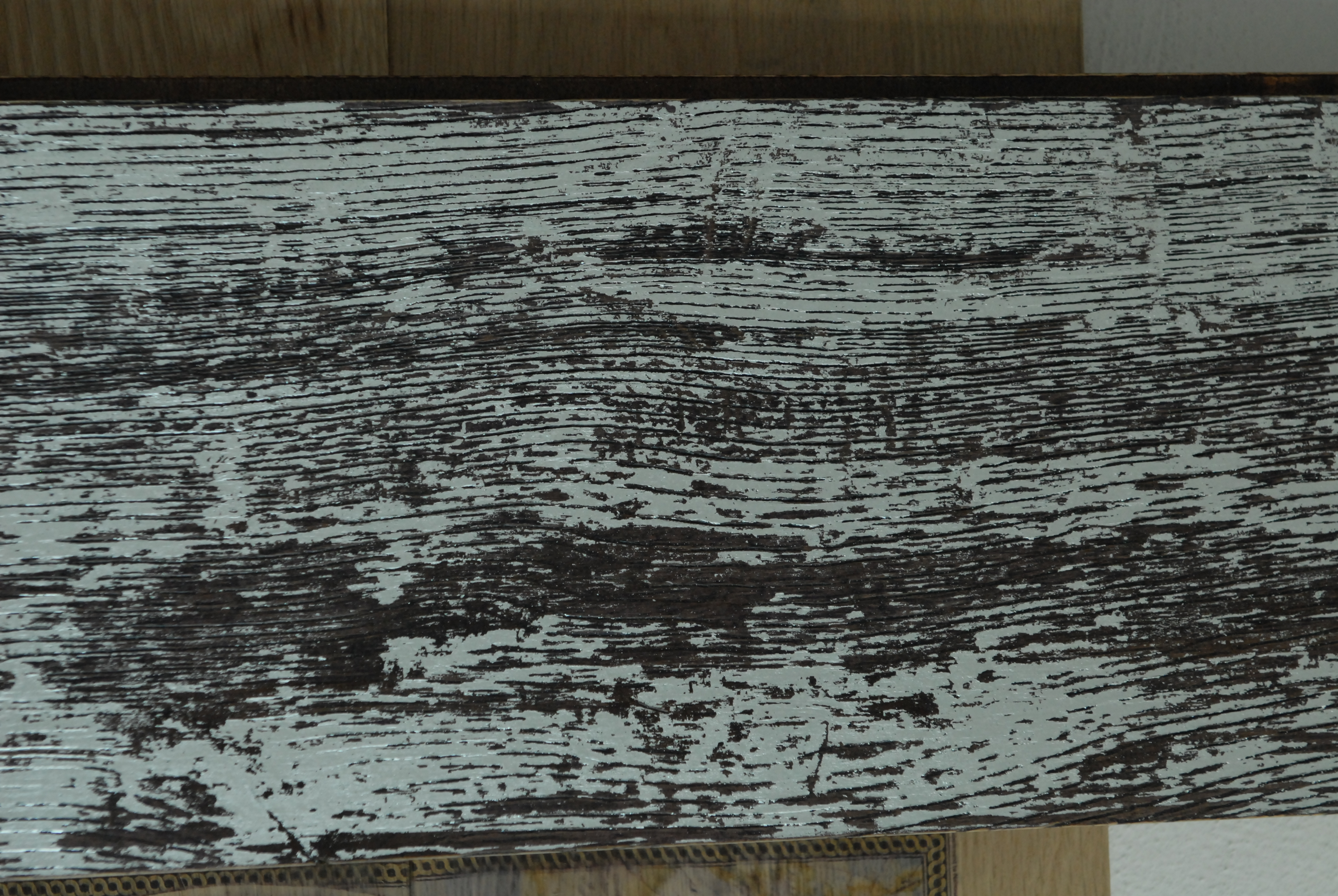 Дуб Метал 11 Тренд Лак 1-пол. 15х180х1500-2100 мм