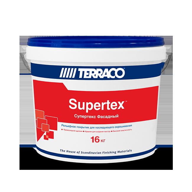 SUPERTEX EXTERIOR 16кг