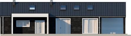 проекты финских каркасных домов