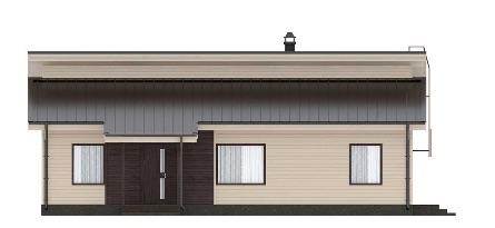 проекты финских одноэтажных каркасных домов