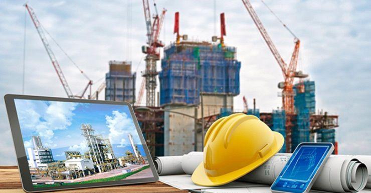 Координация строительных работ