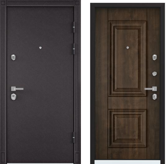 Входные двери Торэкс