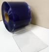 Морозостойкая гладкая ПВХ-пленка 3х300мм.