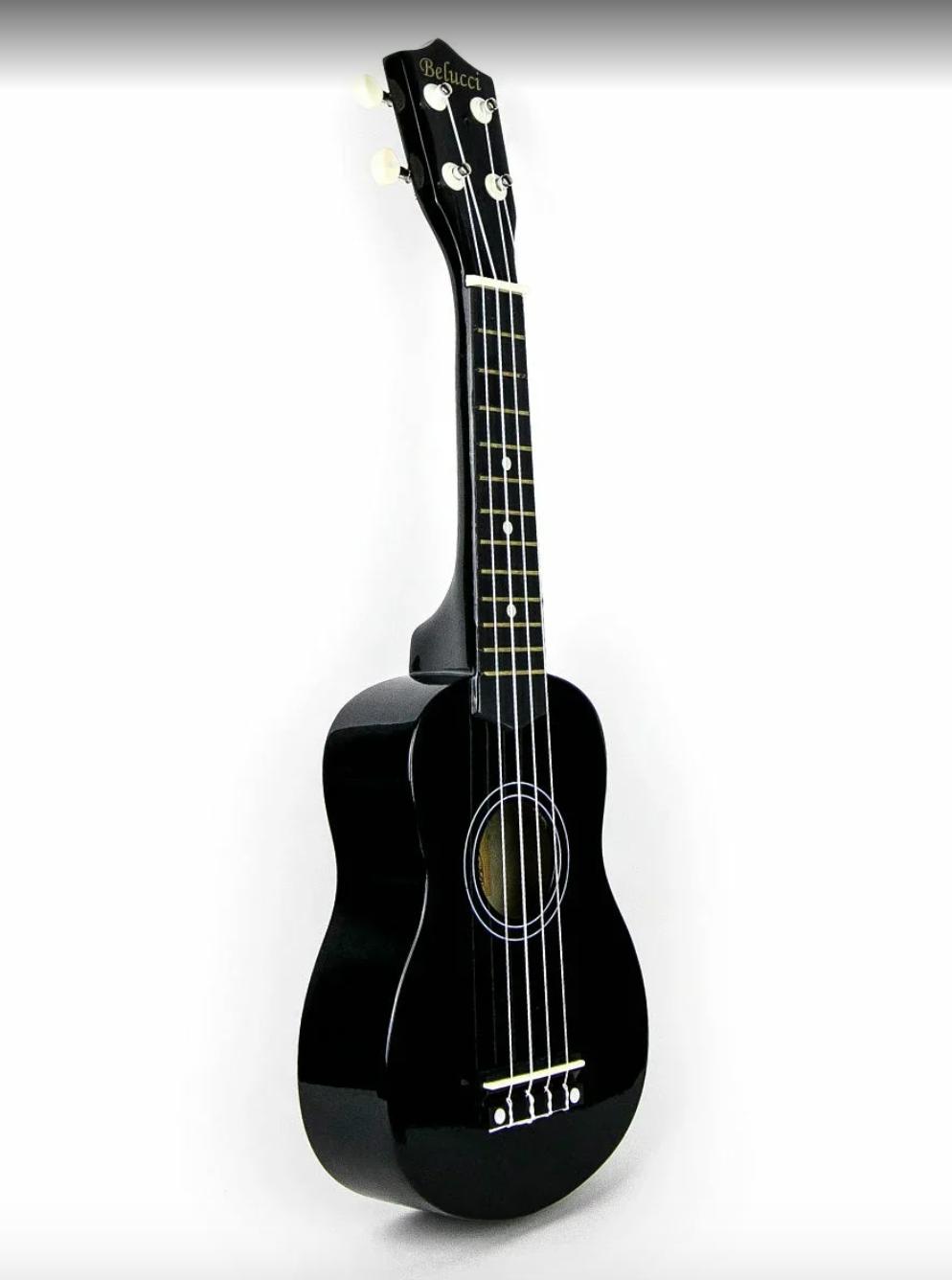 Belucci XU23-11 Black