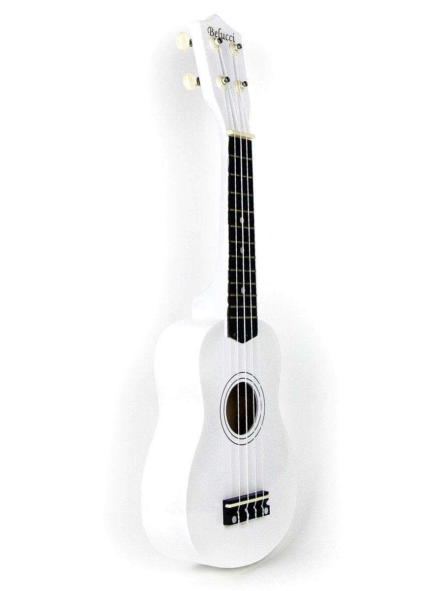 Belucci XU21-11 White