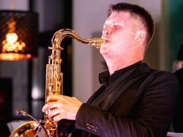 Uptown Jazz Band