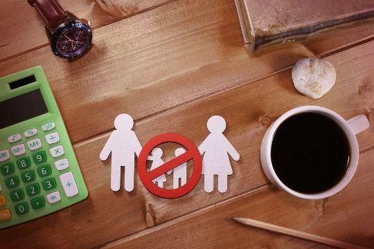 Вместо любви к ребенку вы испытываете другие чувства. Что делать?