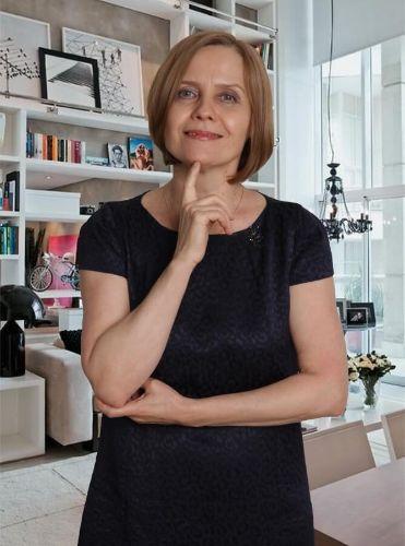 Светлана Волгва
