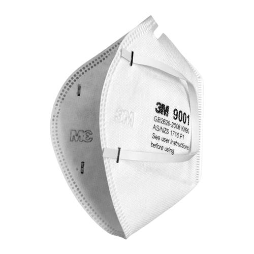 Защитная маска 3M  9001 класс защиты FFP1