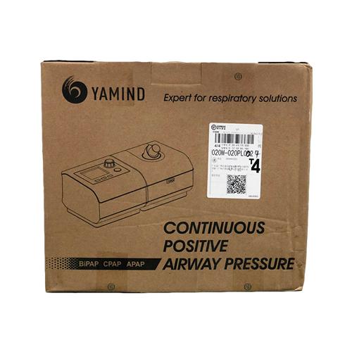 Аппарат для искусственной вентиляции легких (ИВЛ) YAMIND DM16T