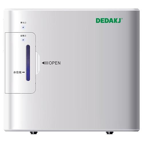Бытовой концентратор-генератор кислорода DEDAKJ DE-1SW