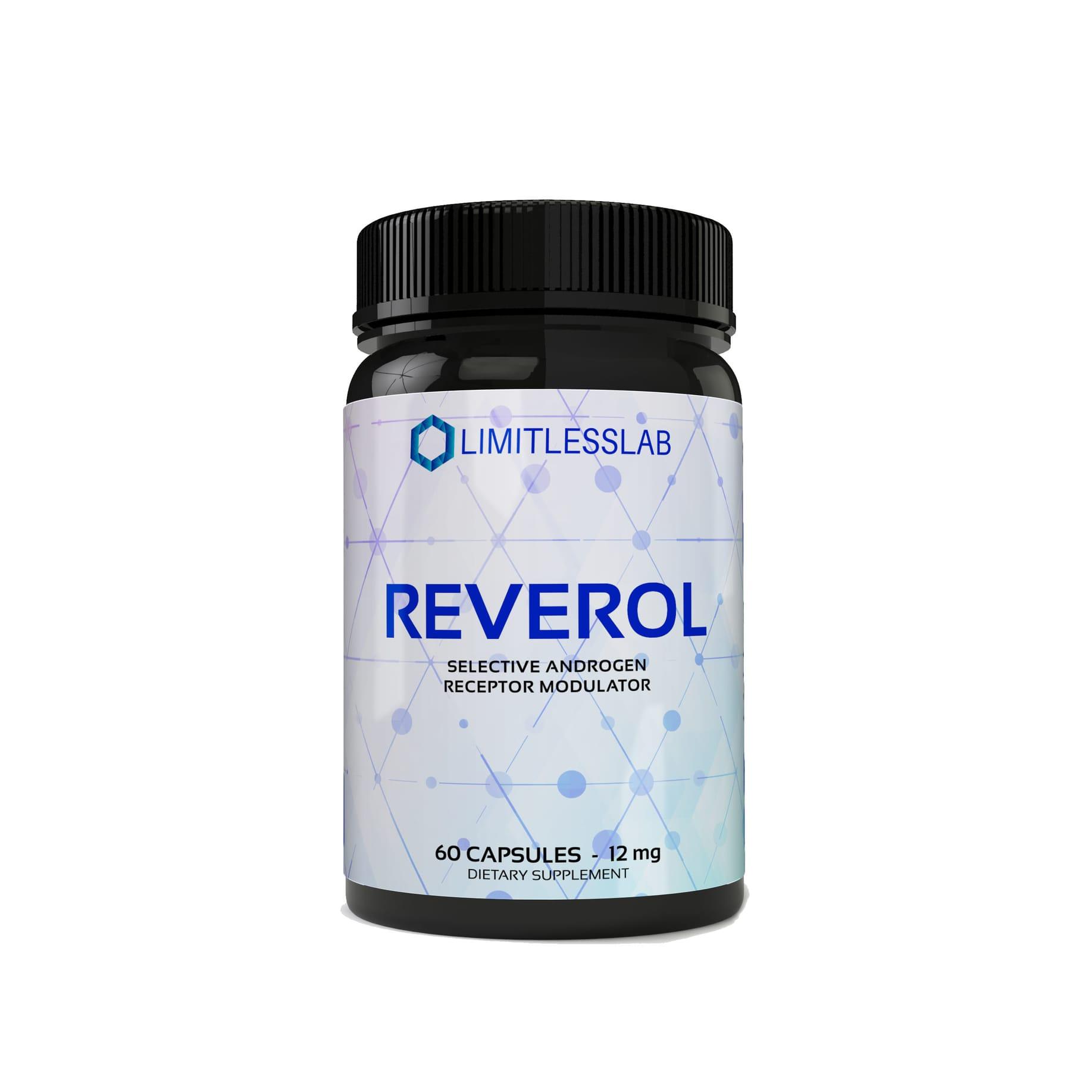 Reverol (12мг)
