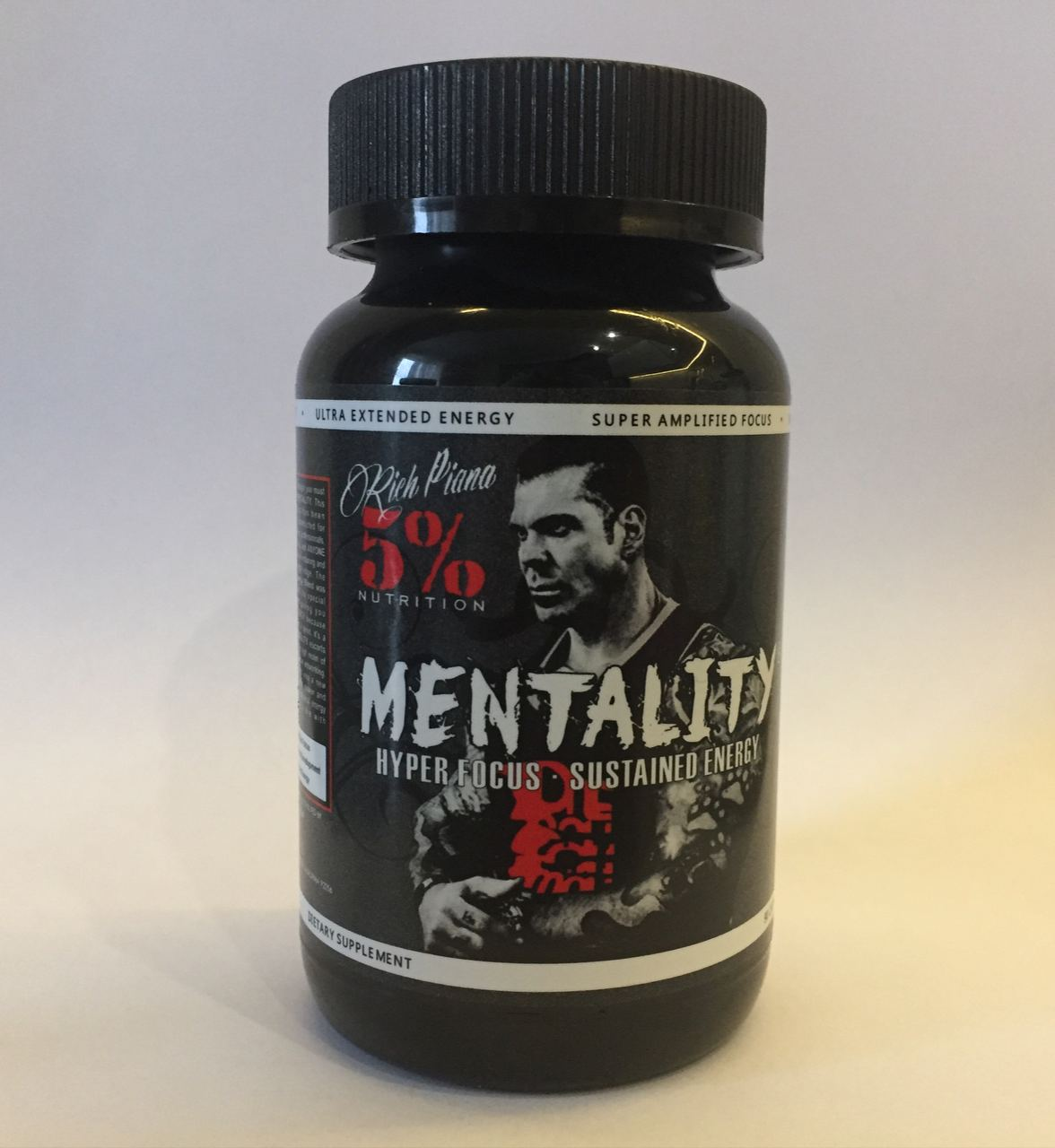 Mentality 5% - 90 капсул