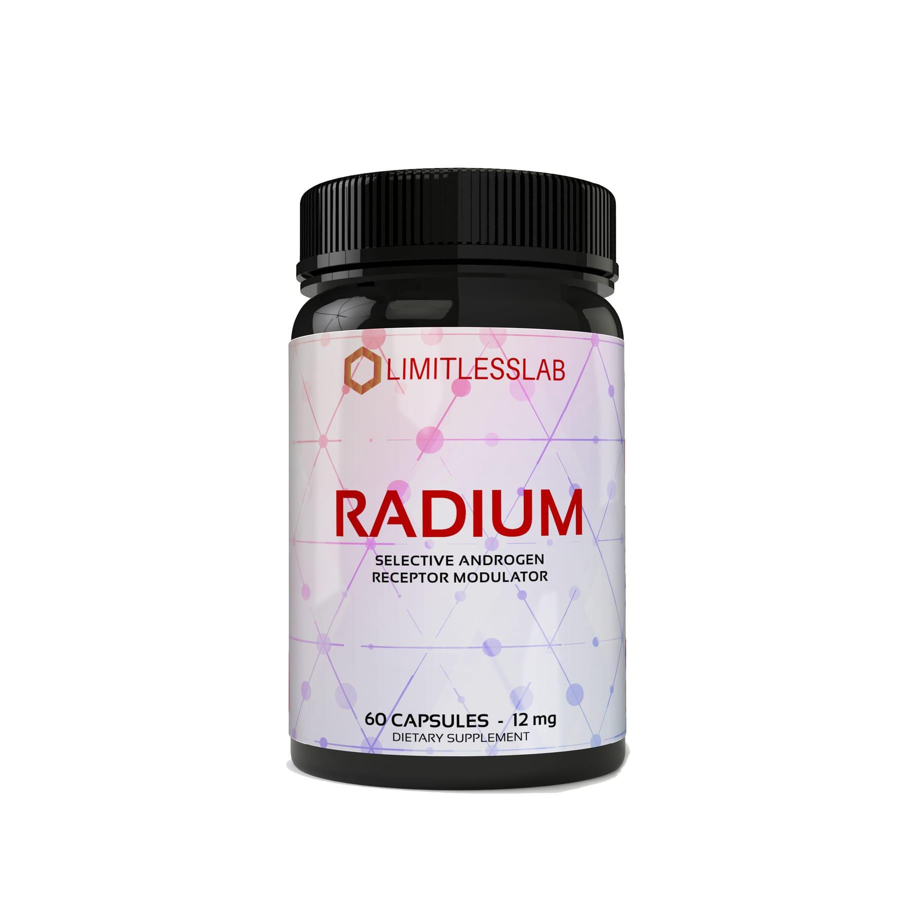 Radium (12мг)