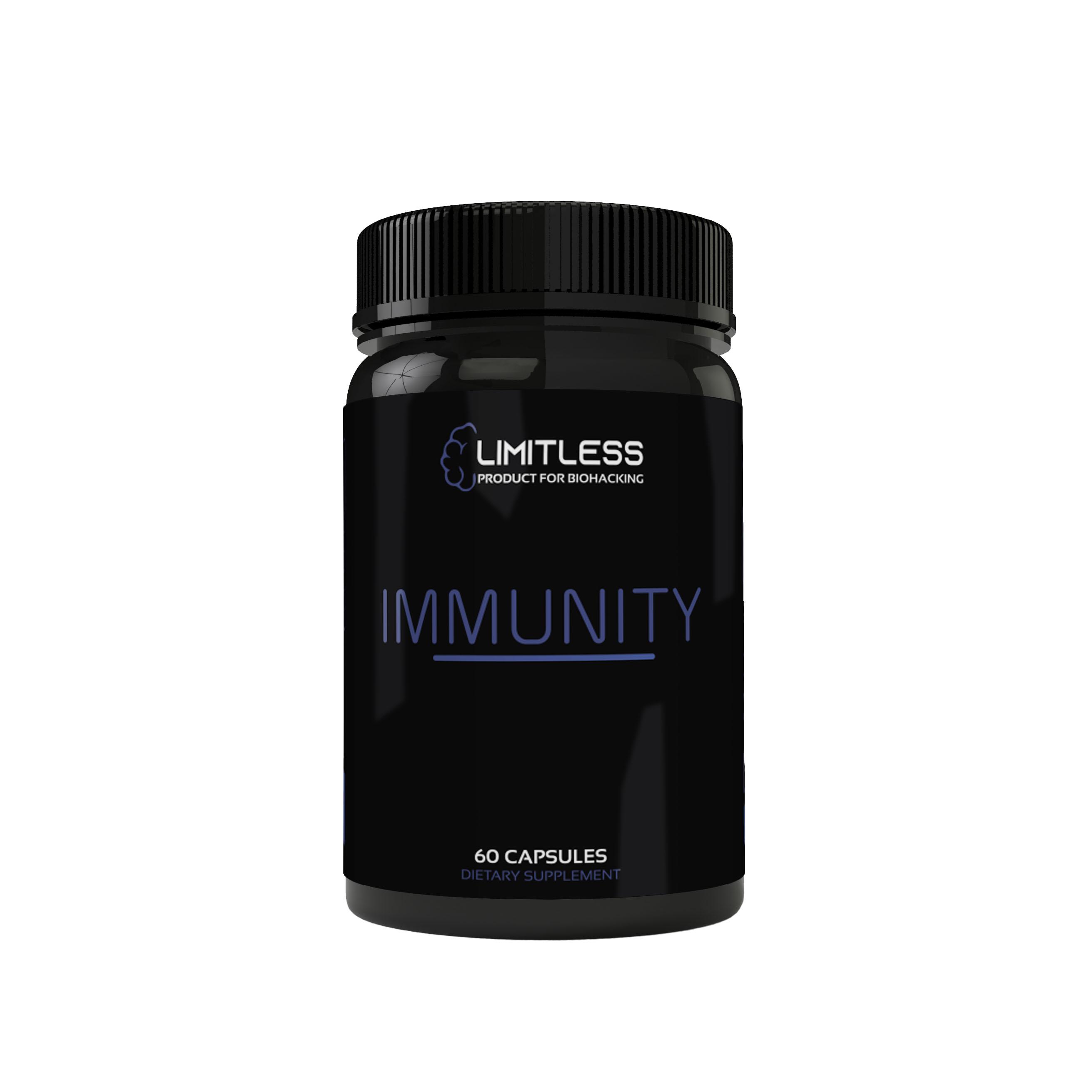 IMMUNITY 60 капсул