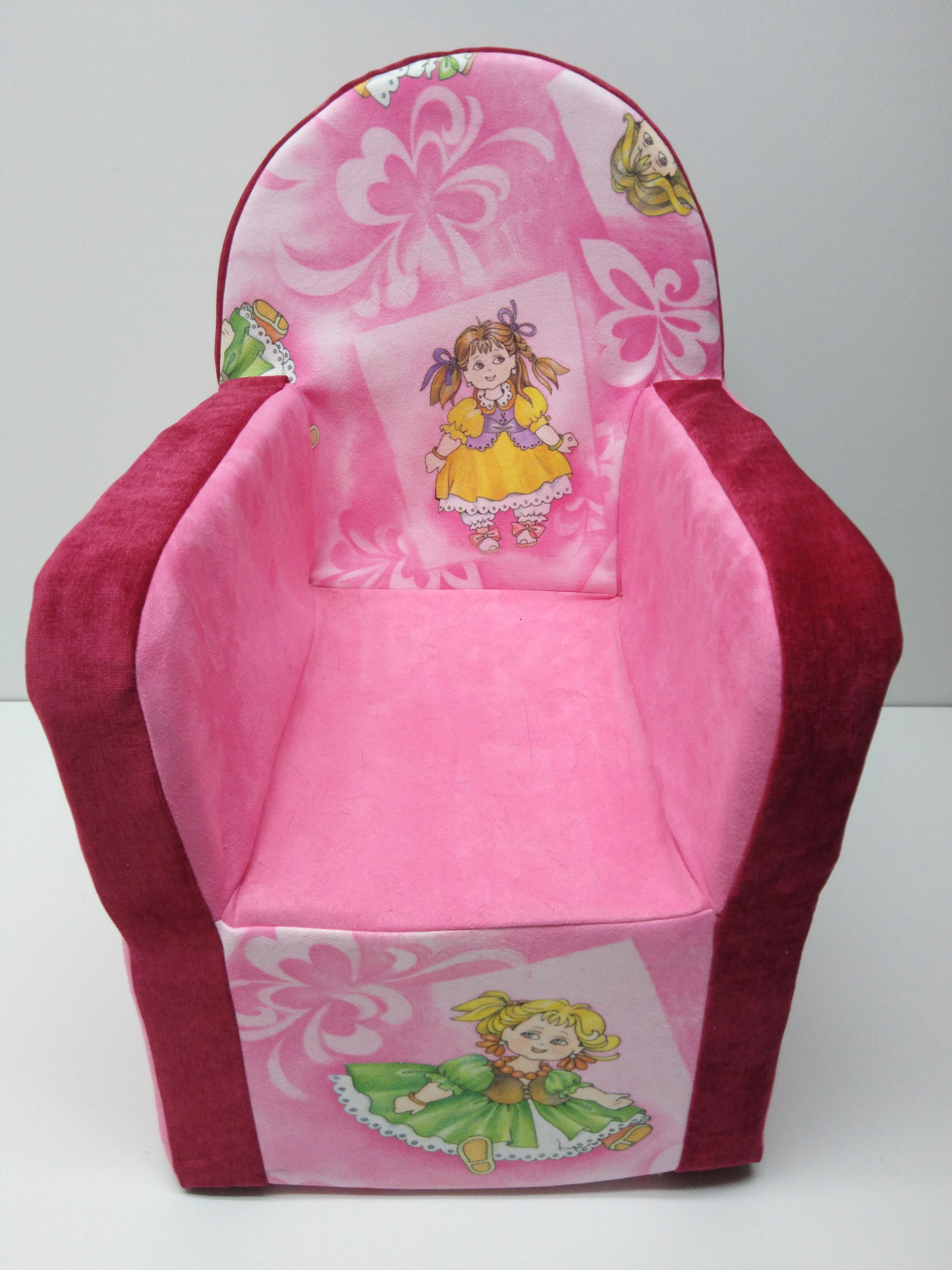Кресло (удлинённое)