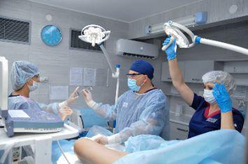 лечение варикоза в севастополе