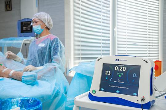 инновационное лечение варикоза в севастополе