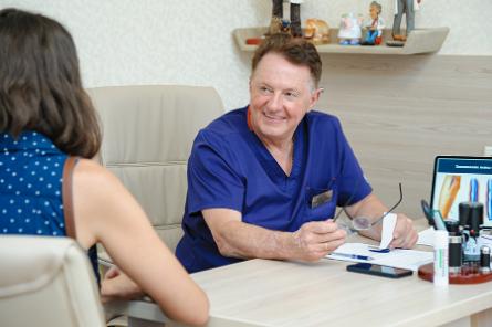 Клиника Савиновых - Центр флебологии